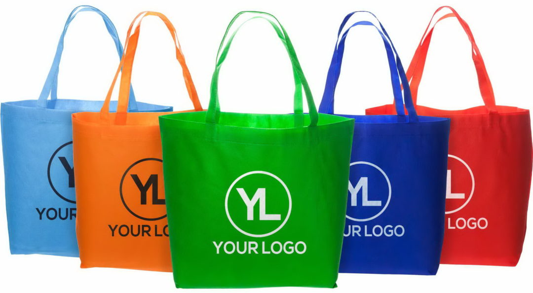 Promotional Advertising Non Woven Bag