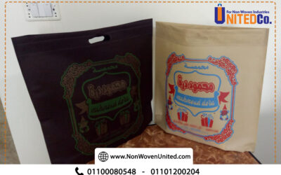 The cheapest non woven bag in Egypt